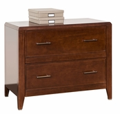 Martin Furniture CD450 Concord 2-Drawer Lateral File
