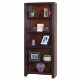 Martin Furniture CN3072 Carlton Open Bookcase