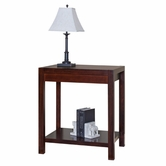 Martin Furniture CN55 Carlton Office Corner Group Table