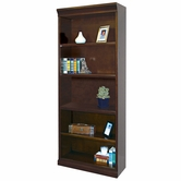 Martin Furniture FL3072 Fulton Open Bookcase