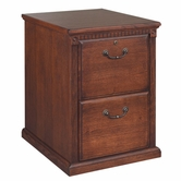Martin Furniture HO201 Huntington Oxford 2-Drawer file