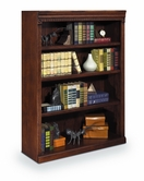 "Martin Furniture HO3648 Huntington Oxford 48"" Open Bookcase"