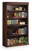 "Martin Furniture HO3660 Huntington Oxford 60"" Open Bookcase"