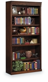 "Martin Ho3672 Huntington Oxford 72"" Open Bookcase"