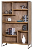Martin Furniture IMBM4266 Belmont Office Bookcase
