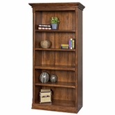 Martin Furniture IMPL4078 Portland Loft Bookcase