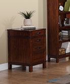 Martin Furniture IMPR201 Point Reyes 3-Drawer File