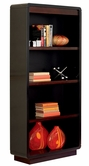 Martin Furniture IN3066B iNfinity Open Bookcase