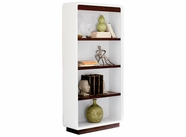 Martin Furniture IN3066W INfinity Office Open Bookcase