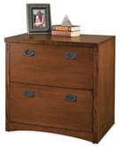 Martin Furniture MP303 Mission Pasadena Lateral File Base