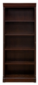 Martin Furniture MV3072 Mount View Open bookcase