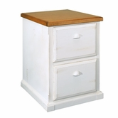 Martin Furniture SH201 Southampton 2-Drawer file