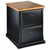 Martin Furniture SO201 Southampton 2-Drawer file