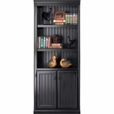 Martin Furniture SO3072D Southampton Bookcase with lower doors