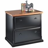 Martin Furniture SO450 Southampton 2-Drawer lateral file