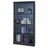 Martin Furniture WX3062B WorX Open Bookcase