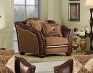 McFerran SF2781 Chair