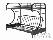 Modern Bunk Bed - Acme 2091A
