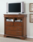 Orleans Furniture 1192-33 49'' MEDIA CHEST