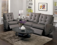 Palliser 40022-53-75 Ryan Reclining collection