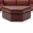 Palliser 40620-04 BRUNSWICK Home Theater Ottoman