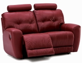 Palliser 41017-53 GALORE Loveseat Recliner