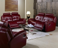 Palliser 41017-5P-63 Galore Power Reclining Set