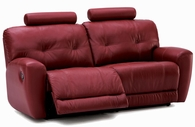 Palliser 41017-75 GALORE Sofa Recliner, 2 over 2