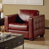 Palliser 77558-02 Barrett Chair