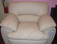 Pamino 252-10/07-FL-1S Chair