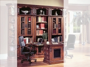 Parker House DAV#490 5Pc Home Office