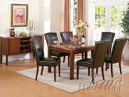 Portland Dining Set - Acme 6785-9492A