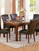 Portland Dining Table - Acme 6785