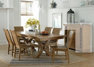 Progressive Furniture P808-10 Willow Dining Set