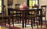 Progressive P810-12 Winston Counter Dining Table