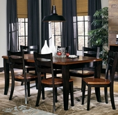 Progressive Furniture P819 Jake Dining Set