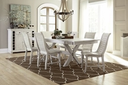 Progressive Furniture P820-10 Willow Dining Set