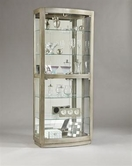 Pulaski 21396 Glass Door Curio