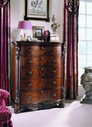 Pulaski 242124 Edwardian Five Drawer Chest