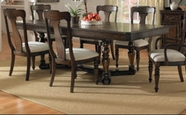 Pulaski 508240-41 Saddle Ridge Dining Table