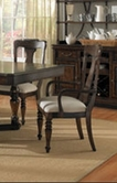 Pulaski 508261 Saddle Ridge Arm Chair