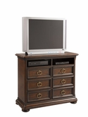 Pulaski 509145 Sedona Valley Media chest