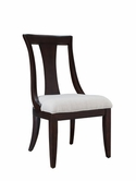 Pulaski 510270 Plaza Square Dining Chair