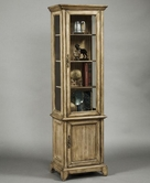 Pulaski 516182 Display Cabinet