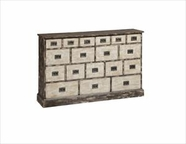 Pulaski 517246 Hall Chest
