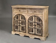 Pulaski 517315 Hall Chest