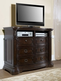 Pulaski 518145 Cassara Media Chest