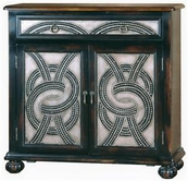 Pulaski 549155 Hall Chest