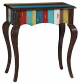 Pulaski 549168 Accent Table