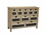 Pulaski 597003 Accent Chest